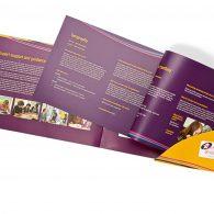 Landscape Booklet Prospectus