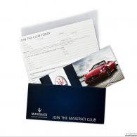 Membership Mailer DL