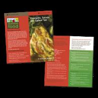 DL 4pp Leaflet