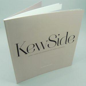 Kewside Brochure