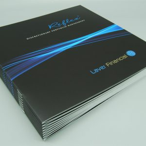 Laver Financial Reflex Brochure