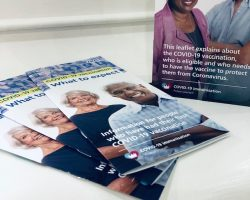 Health Information Booklets